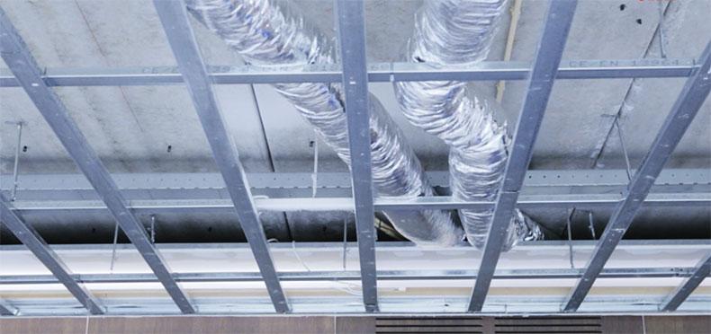 OWAplan simpele installatie profielen