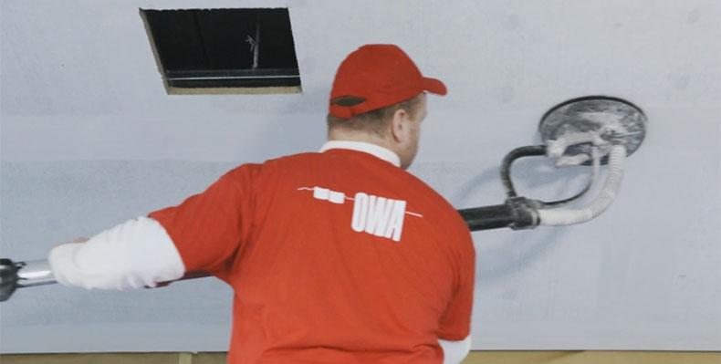OWAplan simpele installatie