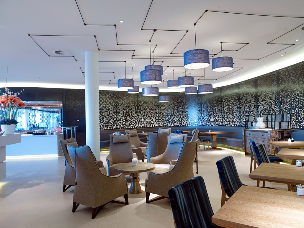 OWAplan - Hilton Amsterdam Airport